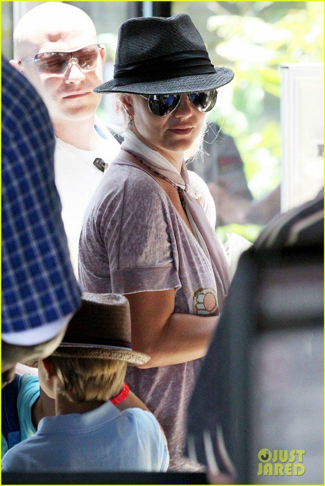 Бритни Спирс/Britney Spears - Страница 4 B02238d45f36