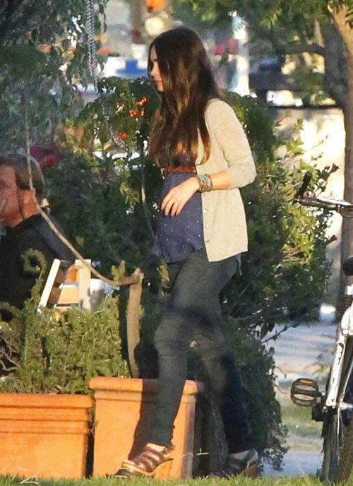 Megan Fox - Страница 8 9ab0fb205219