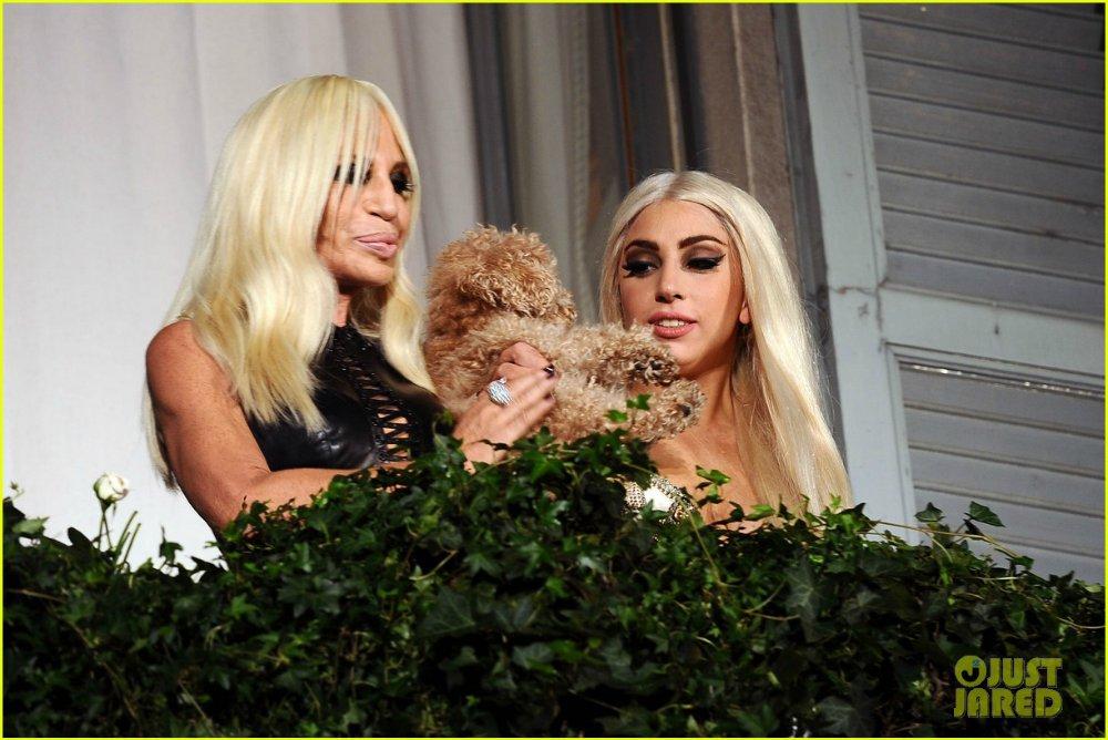 Lady GaGa  - Страница 6 3d0a421db83b