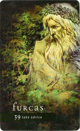 Оракул Падших Ангелов Найджела Саклинга. Fallen Angel Oracle by Nigel Suckling - Страница 2 2b206ea8ae1a