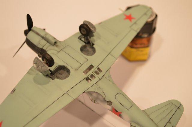 Су-2Р (ICM) 1/72 05bec0e0e9cc