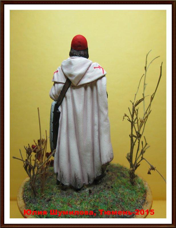 Рыцарь Ордена меченосцев, нач. 13 в. 393e2242ff0d