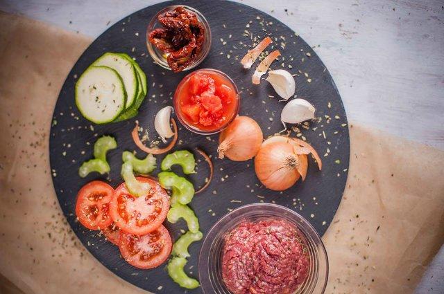 Праздничный стол и вообще, хорошие рецепты - Страница 8 3d581359624e