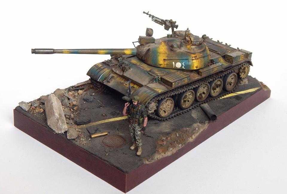 Сирийский Т-55А C3fade9768e5