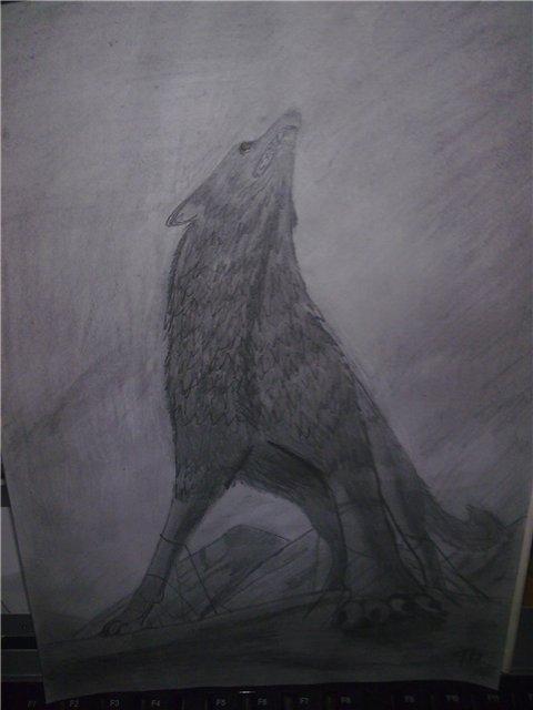 Рисунки на любую тему 16c0211e452c