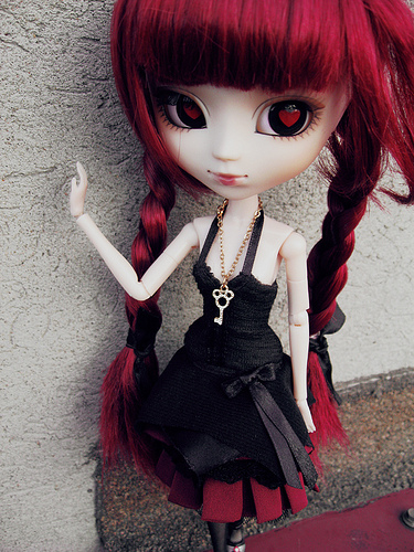 PULLIP Lonely Queen — октябрь 2010 - Страница 2 72a12e7702fa