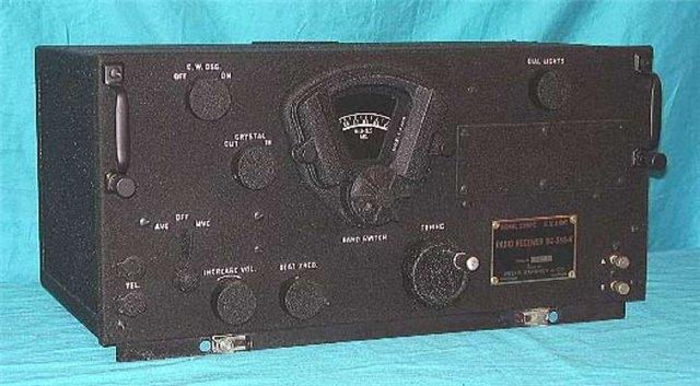 Старое радио 774fd56bffe9
