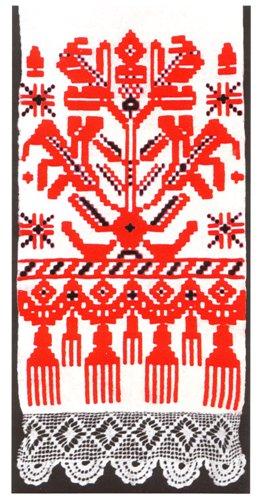 Про  что  рассказывают  славянские   узоры? 7457b1c764be