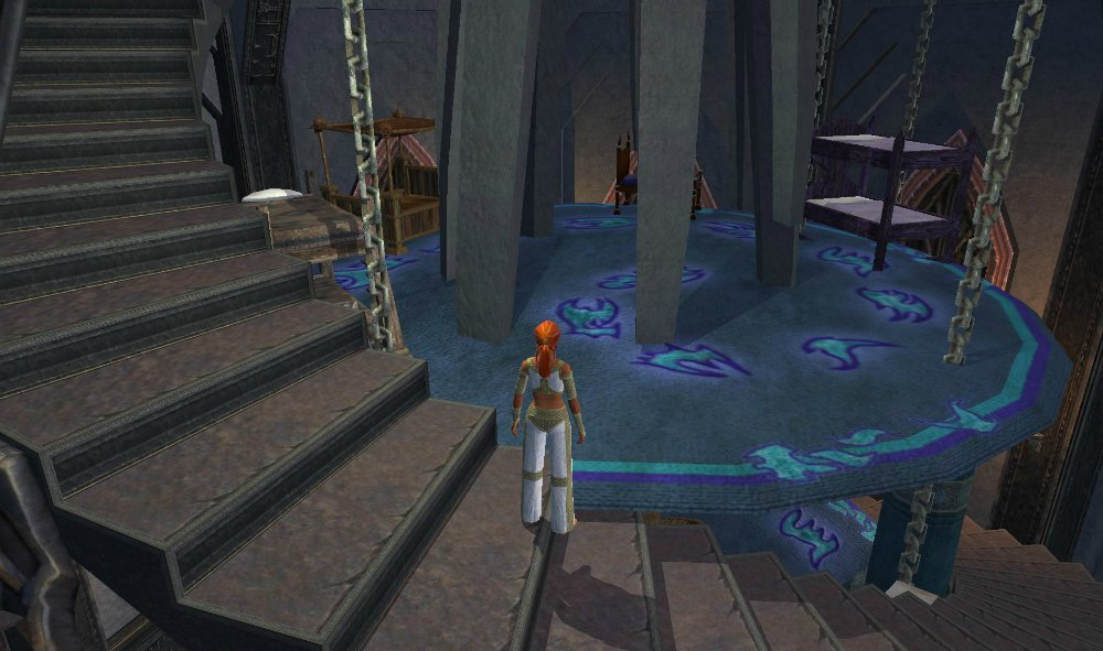 EVERQUEST (MMORG game BLOG) Be5ac6172bac