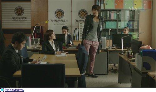 Сериалы корейские - 4 - Страница 3 872ea1a47401t