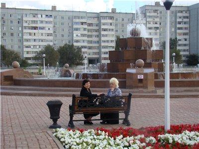 Путешествие из России в Казахстан 6414f2d597c3