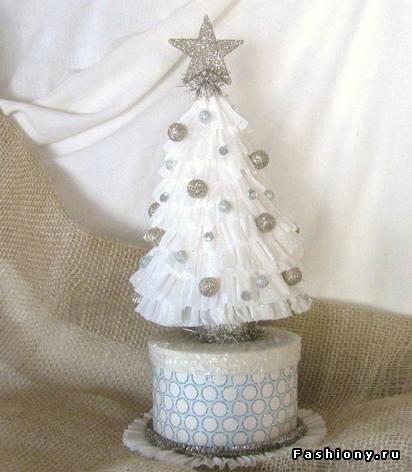 Несколько МК по созданию новогоднего настроения)) Bf7ea2a24964