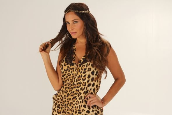 Лорена Рохас/Lorena Rojas - Страница 12 63a58ba04531