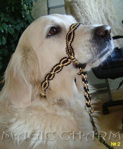 Magic Charm - ошейники, обереги, украшения и аксессуары для собак 9d68bf4271b9
