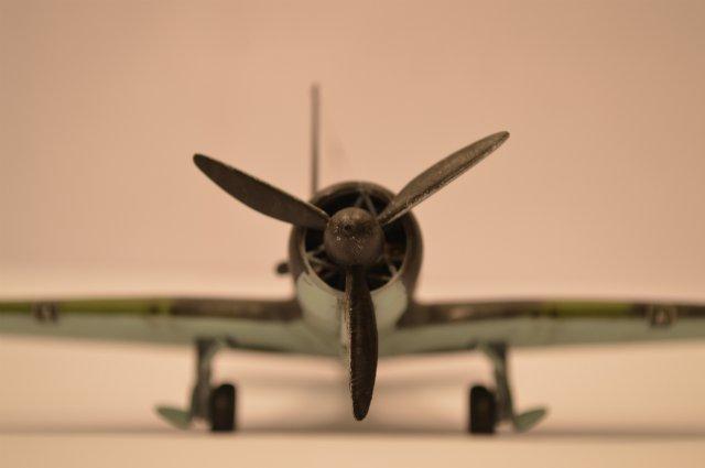 Су-2Р (ICM) 1/72 5cfd8913af3f