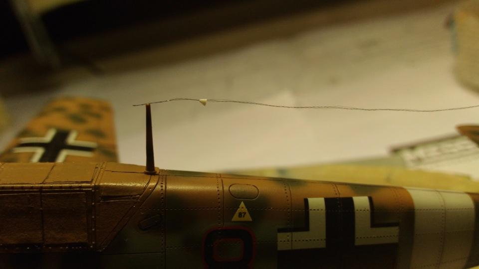 Bf 109 E7/Trop Tamiya 1:48 23002f55930c