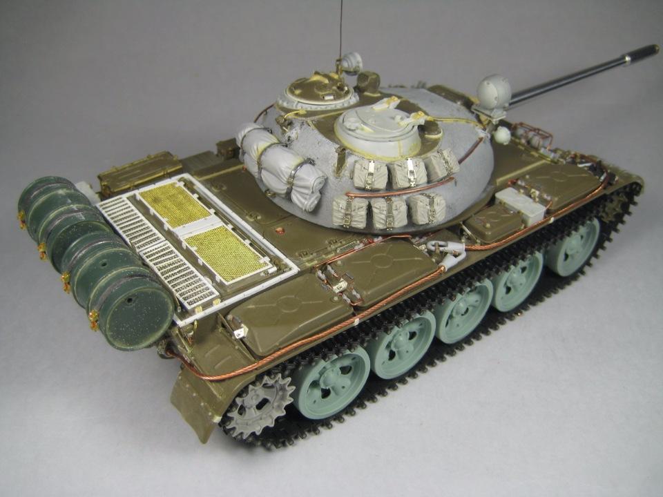 Т-55. ОКСВА. Афганистан 1980 год. - Страница 2 B0790857e47f