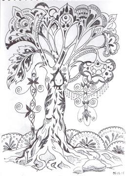 Рисунки ручкой A06b0d69e9b0t