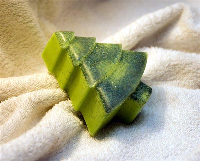 Домашнее мыло из основы - Страница 3 B1205930ad41