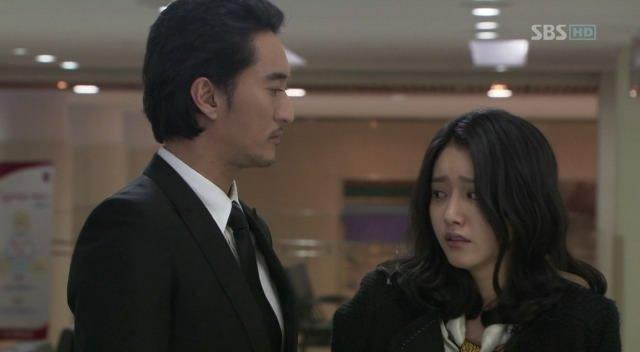 Каин и Авель / Cain and Abel / Kaingwa Abel (2009, Южная Корея) 68fa2fc2155f
