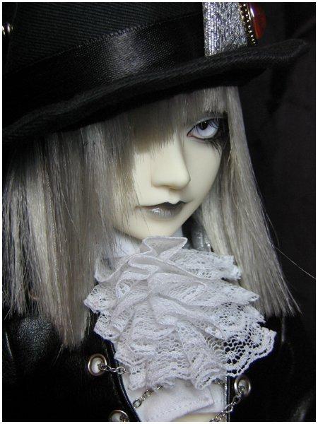 Куклы BJD - Страница 2 314f4038afab