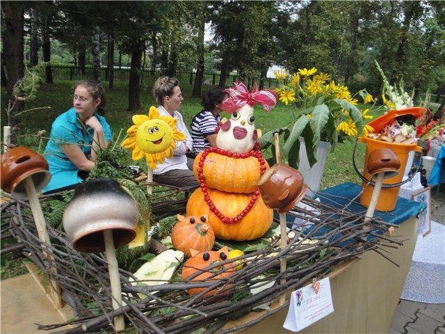Цветочные выставки и ярмарки в г. Хабаровске. - Страница 5 11db378e9c4a