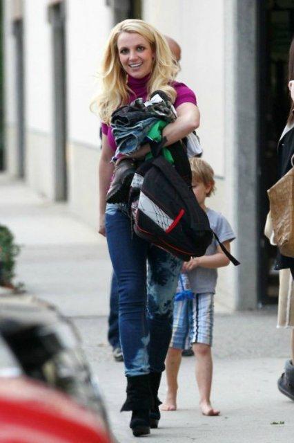 Бритни Спирс/Britney Spears 21f533d859b1