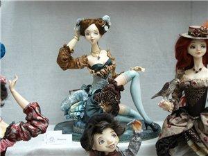Время кукол № 6 Международная выставка авторских кукол и мишек Тедди в Санкт-Петербурге - Страница 2 2373bf3d2d2dt