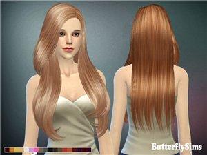 Женские прически (длинные волосы) - Страница 4 A4a29e380010