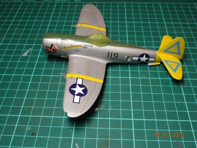 P-47 Тандерболт 1/72 - Страница 2 Dafe1a73a939
