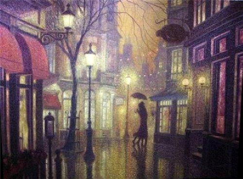 Ах, Париж...мой Париж....( Город - мечта) - Страница 17 1cbe3771bd11