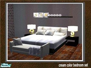 Спальни, кровати (модерн) - Страница 3 E34e1ff1e3f4