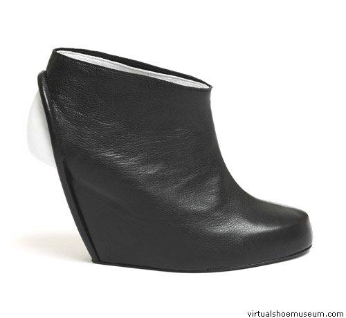 Креативная обувь 2baf91a4f163