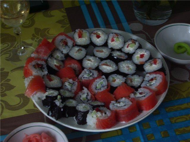Блюда из рыбы и морепродуктов A0cd67be03d9