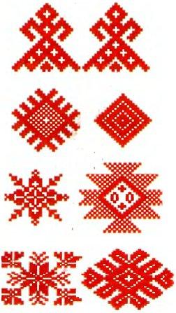 Про  что  рассказывают  славянские   узоры? 6fe89d6ff360