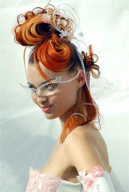 Дизайн причёсок! 357f223884d5