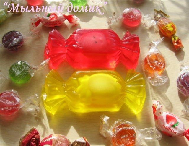 Мыло для деток - Страница 2 Baebf4987dae