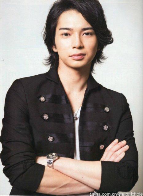 Jun Matsumoto - любимая лялька D5bb475236d3