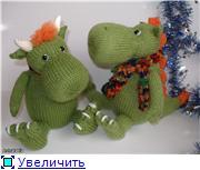 Вяжем дракончиков 1448ccb354bft