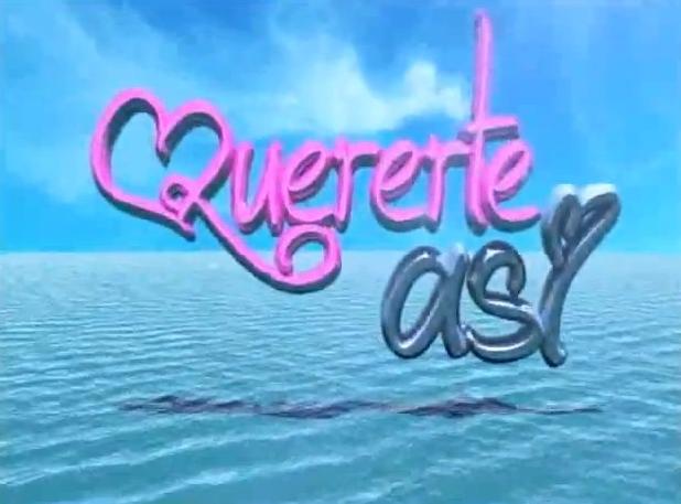 Quererte Así / მიყვარდე ასე (აცტეკა 2012) 49a61d1de855