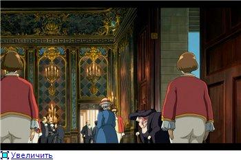 Ходячий замок / Движущийся замок Хаула / Howl's Moving Castle / Howl no Ugoku Shiro / ハウルの動く城 (2004 г. Полнометражный) 0a282b858ac0t