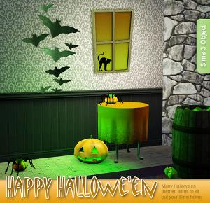 Декор для праздников (Новый Год, Хеллоуин) - Страница 6 28da7681ef87
