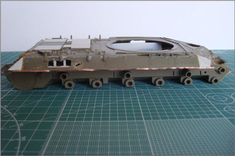 ИС-3 от Моделиста. 6e92c66fed59