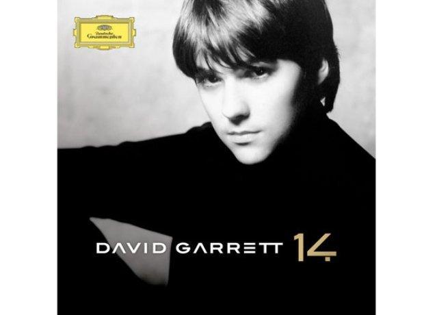 Дэвид Гарретт, Паганини XXI века 267ef8618c08