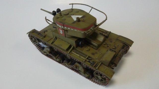 Бронетехника и артиллерия D7694b60c415