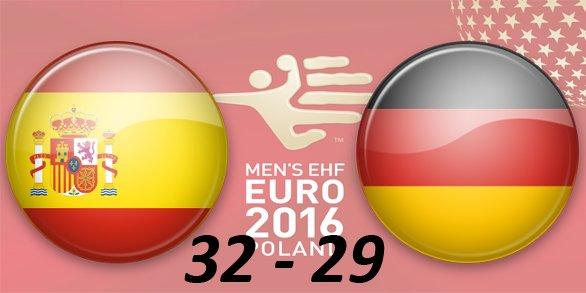 Чемпионат Европы по гандболу среди мужчин 2016 A6746dd85b6c