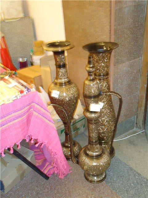 Самара: Индийская выставка 82194a22fd38