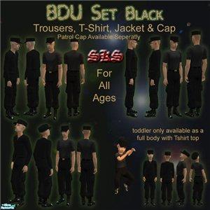 Униформа 8fe10e578431