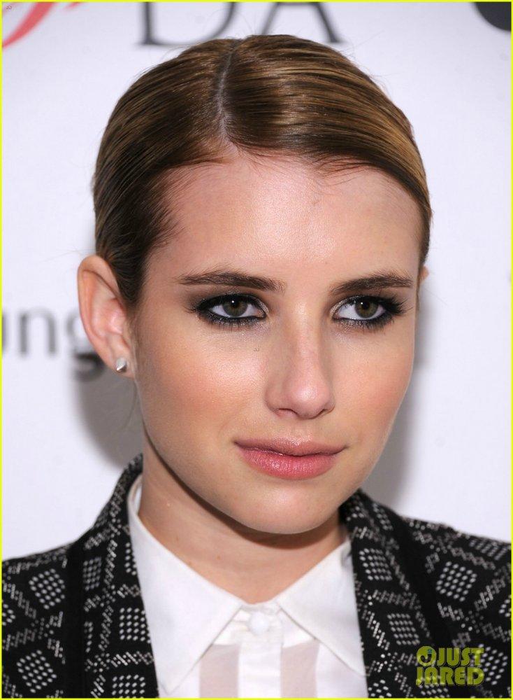 Emma Roberts - Страница 3 5991aac14e8f