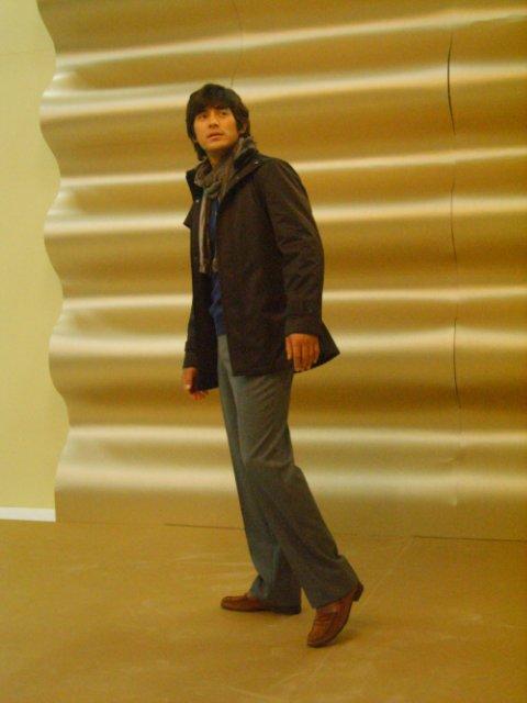 О Чжи Хо / Oh Ji Ho  10e5bd9028b2